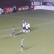 San Miguel perdió 3 a 0 frente a Defensores de Belgrano