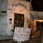 La Pulpería de Cacho un lugar histórico para visitar en Mercedes
