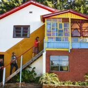 El fantasma de Xul Solar vuelve a agitar las aguas del Delta con la restauración de su casa-taller