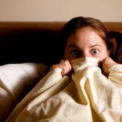 Principales causas de las pesadillas en adultos