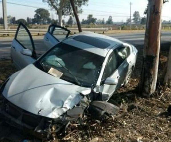Un remisero murió en Hurlingham al intentar evitar que sus pasajeros le robaran